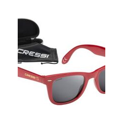 Cressi Sun Glasses - Tortuga - Various Colours/Lens Options