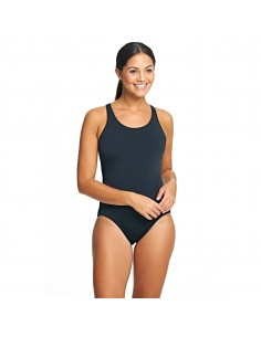 Zoggs - Swimsuit - Cottesloe Power Back - Black