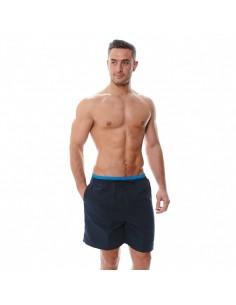 Zoggs - Swim - Mens - Sandstone Shorts - Navy/Blue