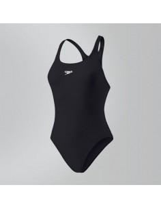 Speedo Swimsuit - Endurance Medalist - Black