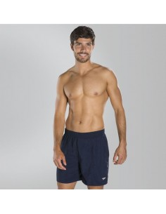 Speedo - Watershort - Mens - Solid Leisure 16'' - Navy