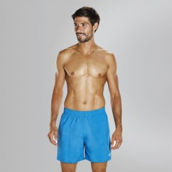 Speedo - Watershort - Mens - Solid Leisure 16'' - Blue