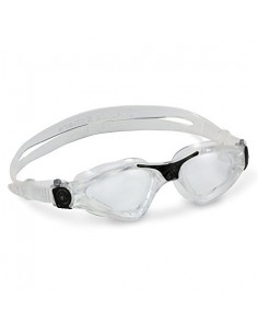 Aquasphere Swim Goggle - Kayenne - Clear/Black