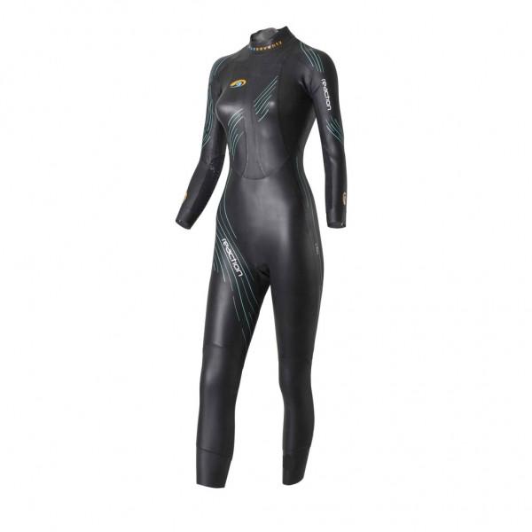 Blue Seventy Wetsuit - Womens - Reaction