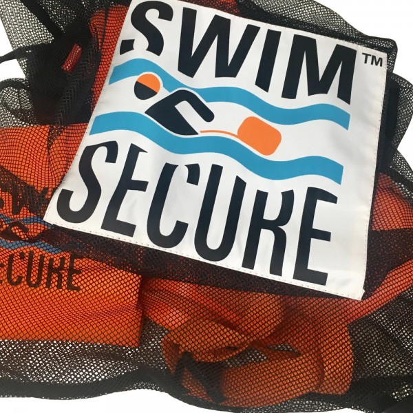 Swim Secure Large Mesh Kit Bag
