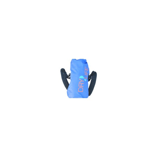 Dry Life Tube Backpack - 25L - Various Colours