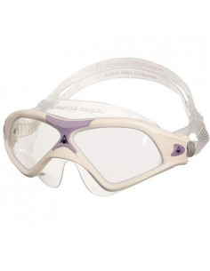 Aquasphere Seal XP 2 - Lady - White/Lavender/Clear