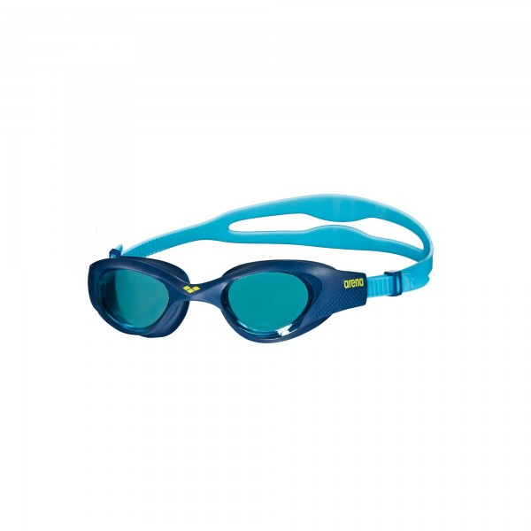 Arena - Goggle - Junior - The One - Blue/Lime/Blue