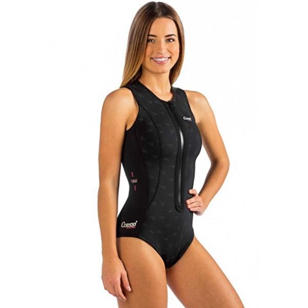 Cressi Neoprene Swim Suit - Termica - 2mm