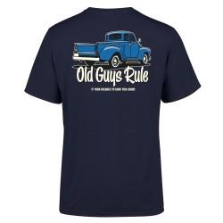 Old Guys Rule - Tee - It Took Decades