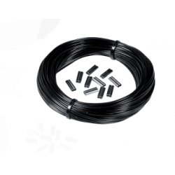 Omer Monofilament Kit - Large (1.mm x 25metres + 20 sleeves)