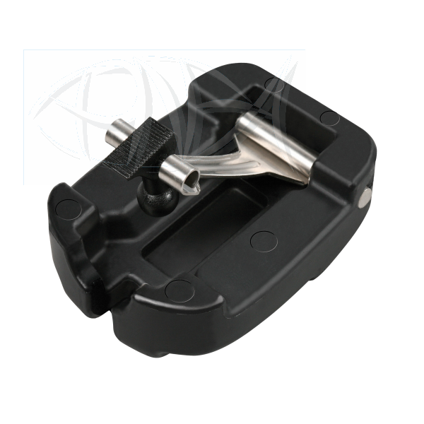Omer weight clip on quick release apnea