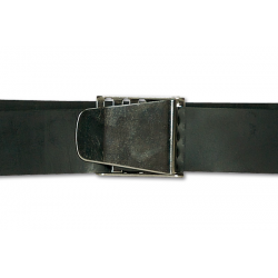 Imersion Weight Belt - Rubber - Flip-Up Buckle