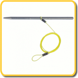 Imersion Stringer - Monofiliment line