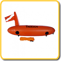 Imersion Buoy/Float - Torpedo