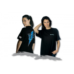 Imersion Shirt - Tee - Black