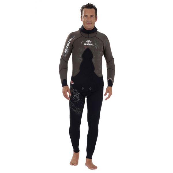 Beuchat Wetsuit - Marlin Prestige - 5.0mm