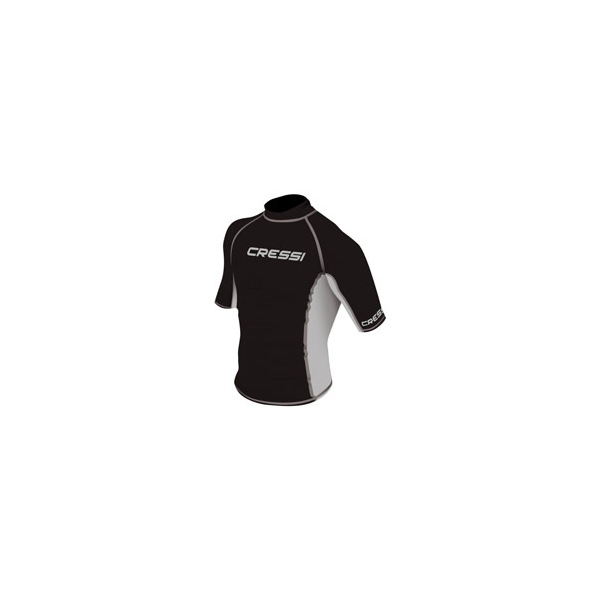 Cressi Rash Guard - Black