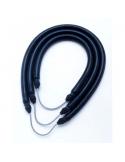 Riffe Bands - Power 16mm - Circular - Black - Dyneema Wishbone