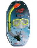 Drifft Mask & Snorkel Set - Adult