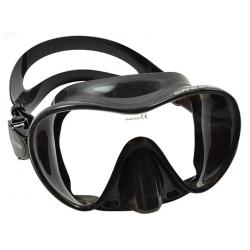 Cressi Mask - F1 Frameless - Black