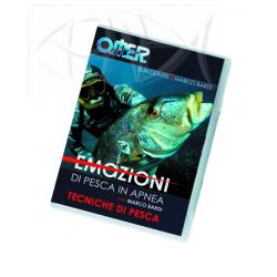 Omer DVD - Bardi - Techniche di PESCA (1)