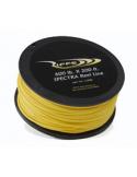 Riffe Reel Line - Spectra (yellow) 600lb - 200ft