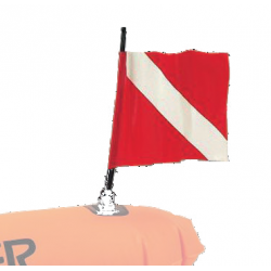 Omer Flag - Spare - Buoy