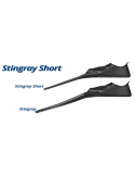 Omer Fin - Spare Foot-pocket - Stingray - SHORT