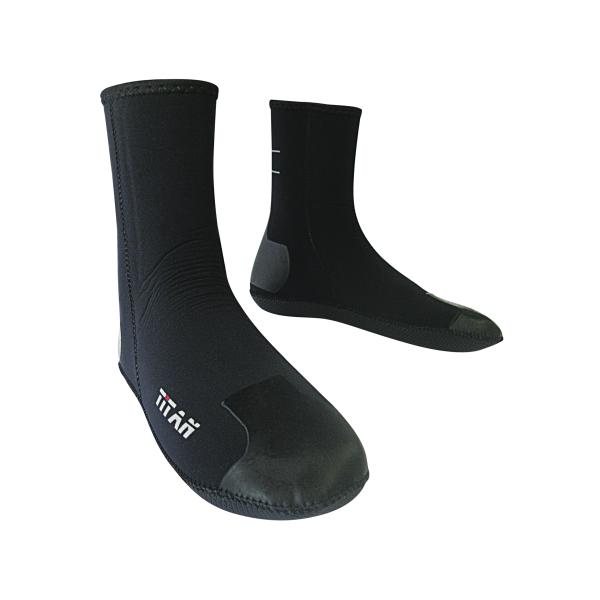 Esclapez Booties/Socks - TITAN 5mm