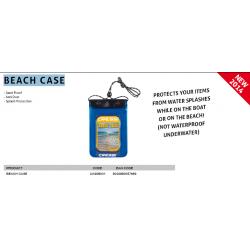 Cressi Beach Case