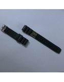 Drifft Spare Watch strap - 18mm standard Diving pvc watch strap