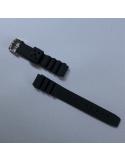 Drifft Spare Watch strap - 16mm standard Diving pvc watch strap