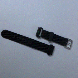 Drifft Spare Watch strap - 20mm standard Diving Nylon watch strap