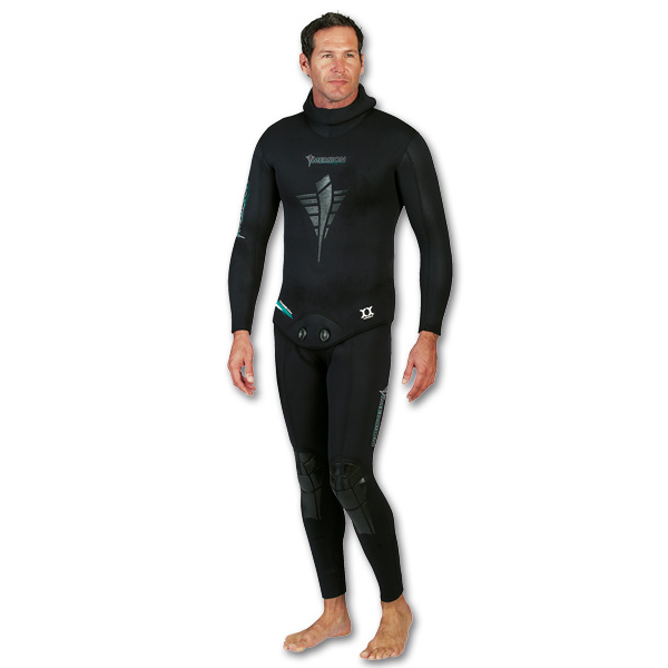 Imersion Wetsuit - Challenger - 3mm (Jacket + High-Waist Pant)
