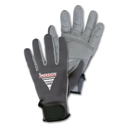 Imersion Gloves - Amara - 1.5mm - Grey or Green