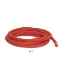 Imersion Latex Tubing - 16mm - Red