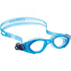 Cressi Crab Kid Swim Goggle - Blue