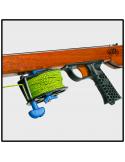 JBL Pacific Reel - for wooden guns