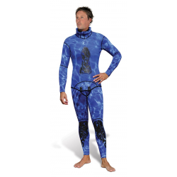 Sporasub Wetsuit - Blue Deep - 2.0mm