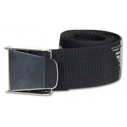 Imersion Weight Belt - Nylon - Flip-Up Buckle