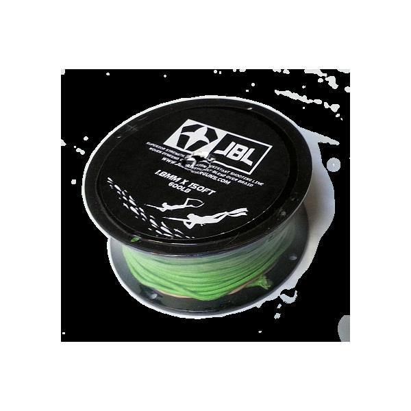 JBL Thread - Dyneema - 750lb - 150' (50m approx.) Spool