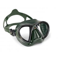 Cressi Mask - Nano - Green
