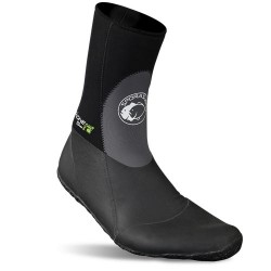 Sporasub Booties - Bretagne - 5mm - rubber coated