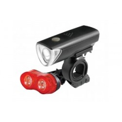 ETC Light Set - Super Bright Front and Tall Bright Duo Rear
