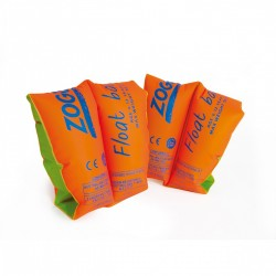 Zoggs Arm Bands - 0-12 months