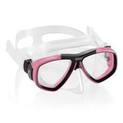 Cressi Mask - Focus - Pink