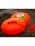 Chillswim Tow-float - Orange