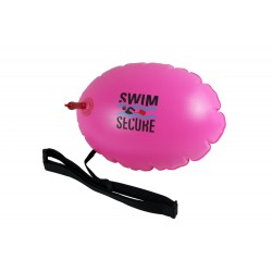 Swim Secure Tow-float - Pink