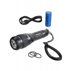 Seac Torch - R20 Black